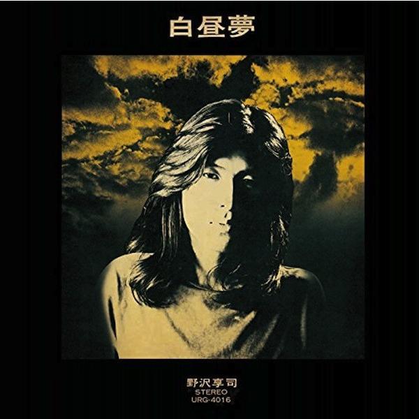 野澤享司 / 白昼夢|hoyhoy-records