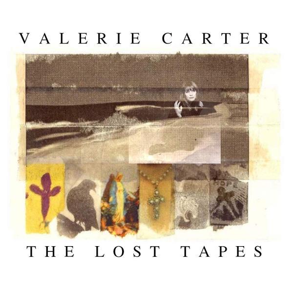 ヴァレリー・カーター VALERIE CARTER / ザ・ロスト・テープ THE LOST TAPES / ボーナストラック1曲収録/国内盤CD|hoyhoy-records