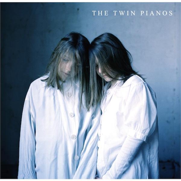 RIQUO(リコ)&阿部紀彦  / THE TWIN PIANOS|hoyhoy-records
