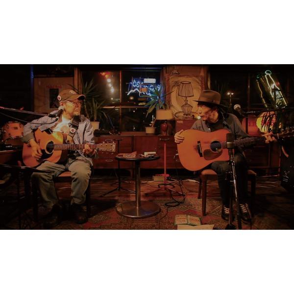 金森幸介 中川イサト / その気になれば James Blues Land 神戸 2012年2月24日 / DVD-男性SSW/アコギ|hoyhoy-records|03