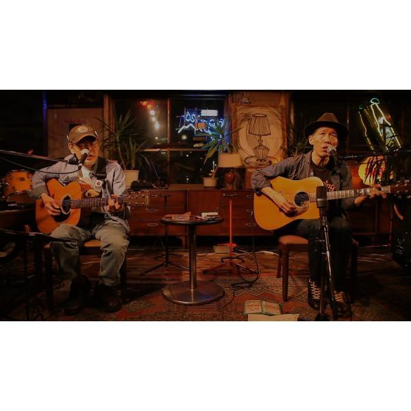 金森幸介 中川イサト / その気になれば James Blues Land 神戸 2012年2月24日 / DVD-男性SSW/アコギ|hoyhoy-records|04