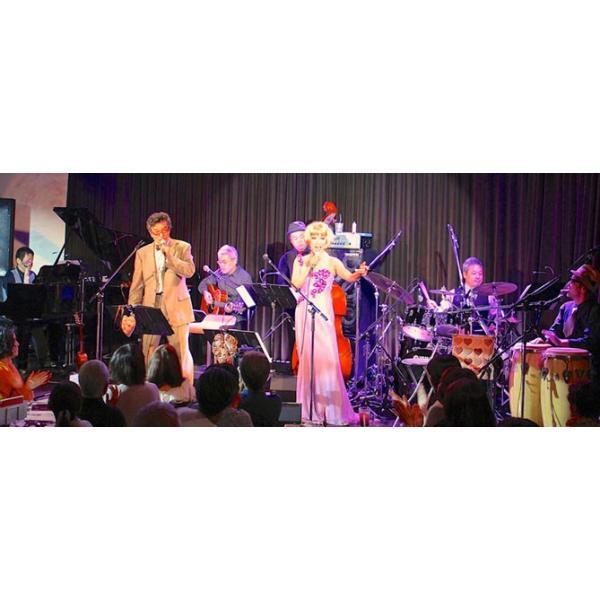 キムラ緑子 大谷亮介 / ドリー&タニー(Dolly & Tanny) Live:ホイホイレコードだけ販売:ジャズ:コメディ|hoyhoy-records|02