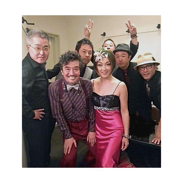 キムラ緑子 大谷亮介 / ドリー&タニー(Dolly & Tanny) Live:ホイホイレコードだけ販売:ジャズ:コメディ|hoyhoy-records|03