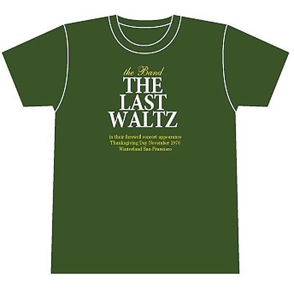 ラストワルツ Tシャツ|hoyhoy-records