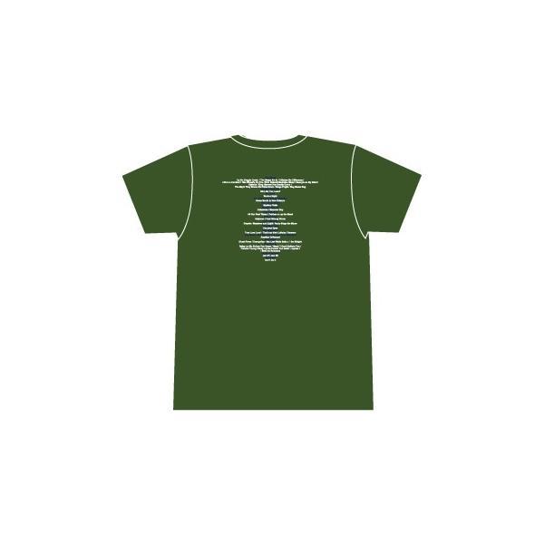 ラストワルツ Tシャツ|hoyhoy-records|02