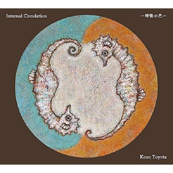 豊田耕三 Kozo Toyota / Internal Circulation -呼吸の巴-|hoyhoy-records