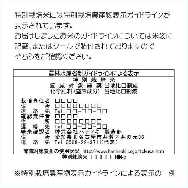 無洗米 5kg×2 みずかがみ 滋賀県産 10kg 30年産 特別栽培米 送料無料 特A|hseason|06