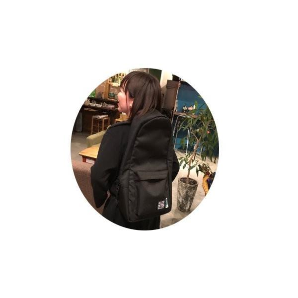 ガズレレ× MEI ウクレレの入る社会人向けガズレレリュック(ソプラノ用ウクレレケース) (ネイビー)|hsk|02
