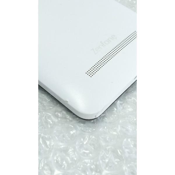 ASUS Zenfone5 TP00 ホワイト 本体 白ロム [ジャンク]|hsmtoys-p|03