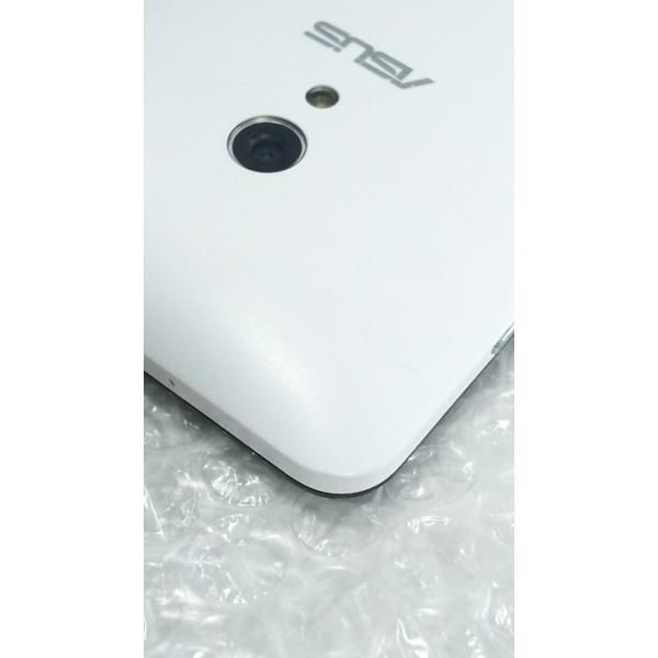 ASUS Zenfone5 TP00 ホワイト 本体 白ロム [ジャンク]|hsmtoys-p|04
