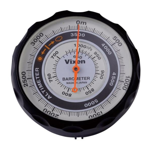 (送料無料・代引&同梱不可)Vixen ビクセン 高度計 AL 46811-9