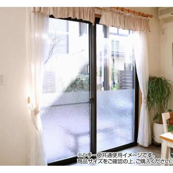 (送料無料)窓飾りシート 92×200cm CL GLC-920720