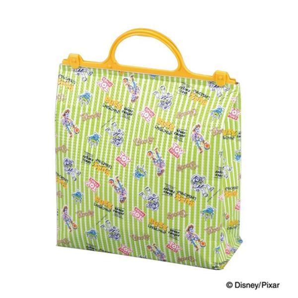 (送料無料)ディズニー 保冷バッグ M トイ・ストーリー/フレンド MA-4034