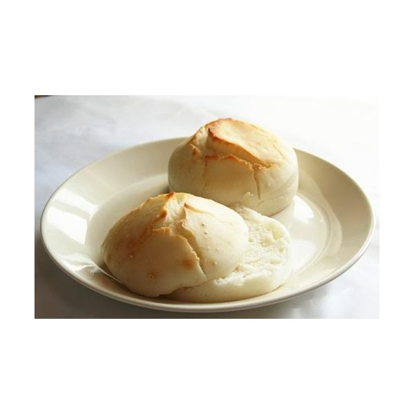 (送料無料・代引&同梱不可)もぐもぐ工房 (冷凍) 米(マイ)ベーカリー バンズ 2個入×10セット 390075
