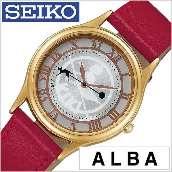 セイコー アルバ 腕時計 SEIKO ALBA 時計 ACCK408 レディース