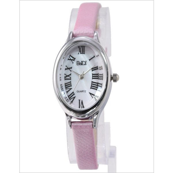 バイディ レディースウォッチ 腕時計 Baidi 時計 BBD-71183P レディース