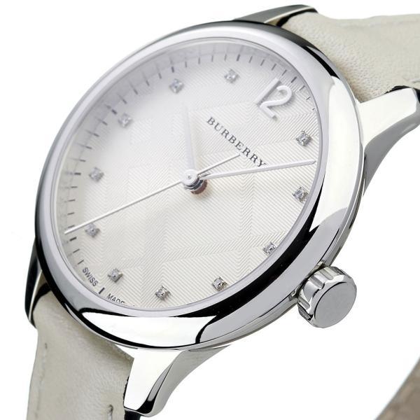 BURBERRY 腕時計 バーバリー 時計 ザ クラシック The Classic レディース 女性 ベージュ BU10105