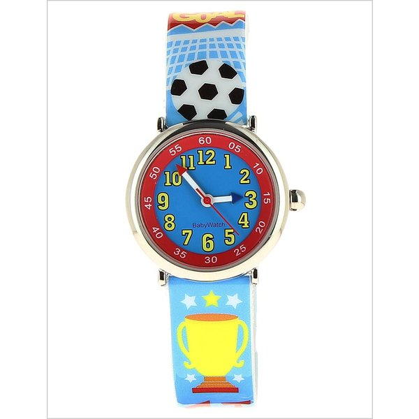 ベビーウォッチ 腕時計 Baby Watch 時計 コフレ ボ・ヌール ゴール BW-CB009 男の子 キッズ 子供用