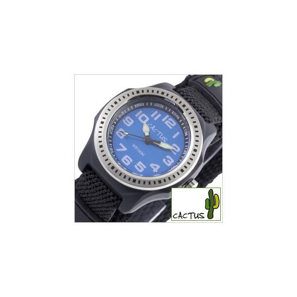 カクタス腕時計 CACTUS時計 CACTUS 腕時計 カクタス 時計 キッズ キッズ時計 CAC-45-M03 子供用 セール