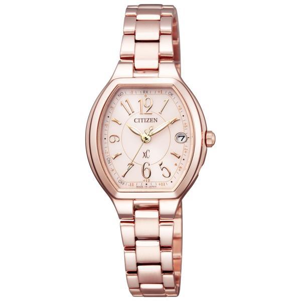 シチズン クロスシー 腕時計 CITIZEN xC 時計 ES9365-54W レディース