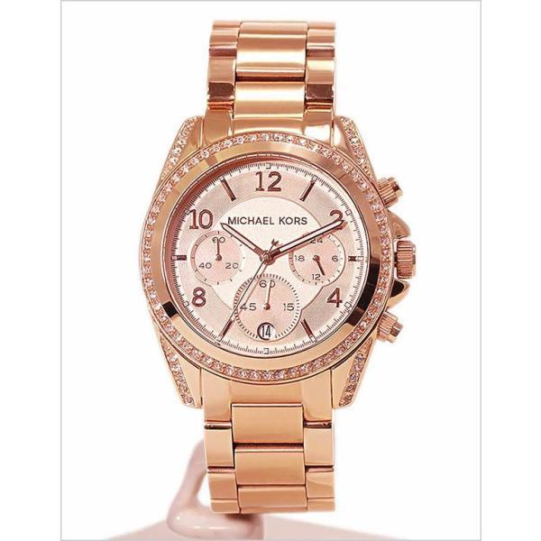 マイケル コース 腕時計 Michael Kors 時計 MK5263 レディース