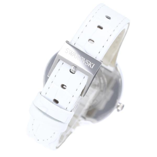 Swarovski 腕時計 スワロフスキー 時計 オクテア ドレッシー Octea Dressy レディース 女性 妻 彼女 シルバー SW-5080504