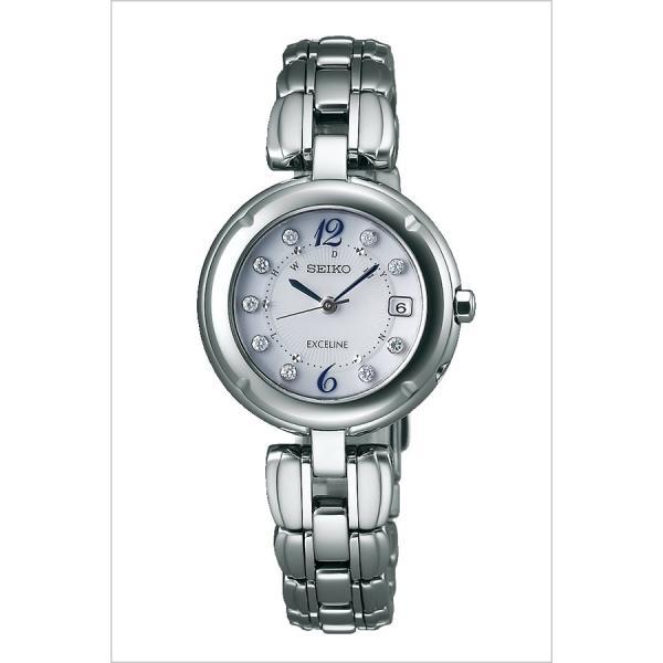 セイコー 腕時計 SEIKO 時計 ドルチェ&エクセリーヌ SWCW121 レディース