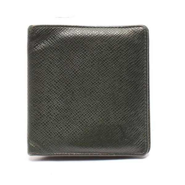 buy online a3c7c 1cd3d 訳あり ルイヴィトン 財布 タイガ Louis Vuitton メンズ 中古