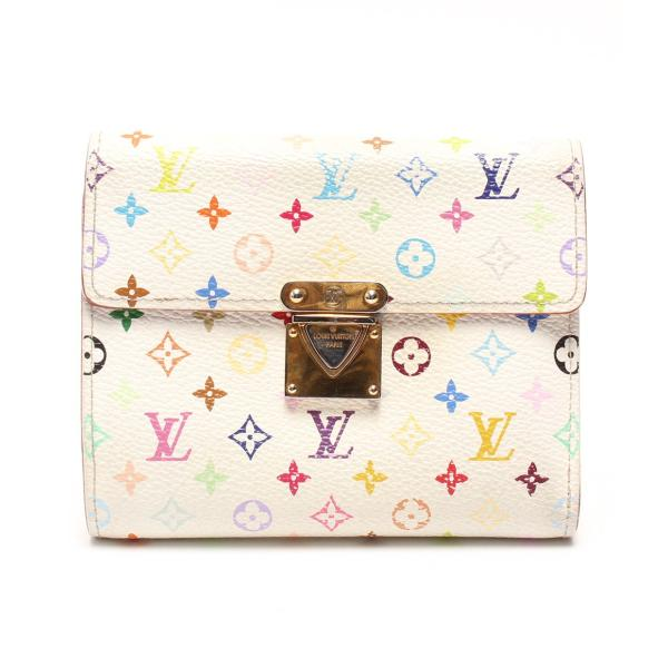 san francisco a405b 03ce7 ルイヴィトン ポルトフォイユコアラ 財布 M58014 Louis Vuitton ...