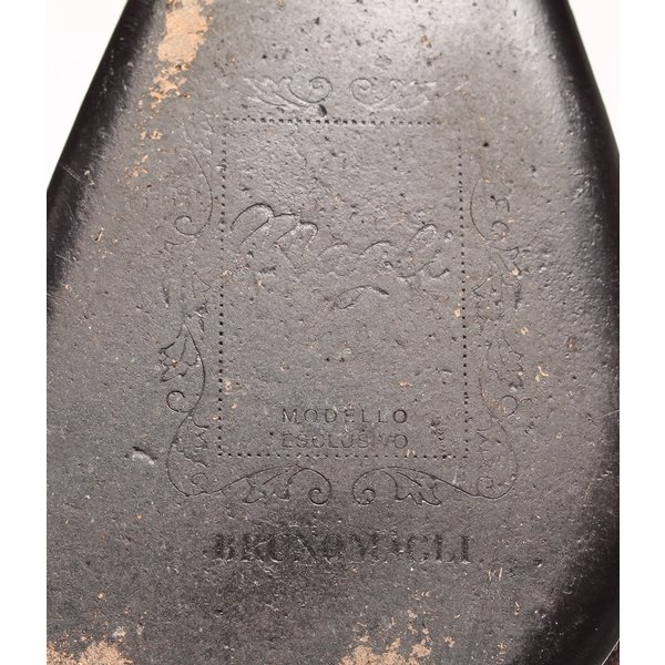ブルーノマリ SIZE 35 (M) スエード ロングブーツ BRUNO MAGLI レディース  中古