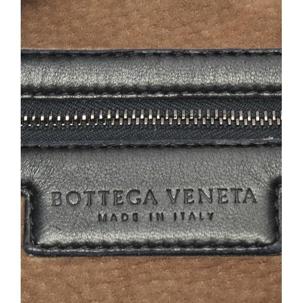 美品 ボッテガベネタ レザーワンショルダーバッグ 115654 イントレチャート BOTTEGA VENETA レディース  中古