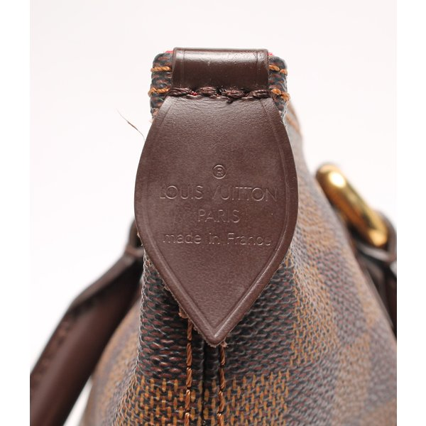 美品 ルイヴィトン ハンドバッグ サレヤPM ダミエ N51183 Louis Vuitton レディース