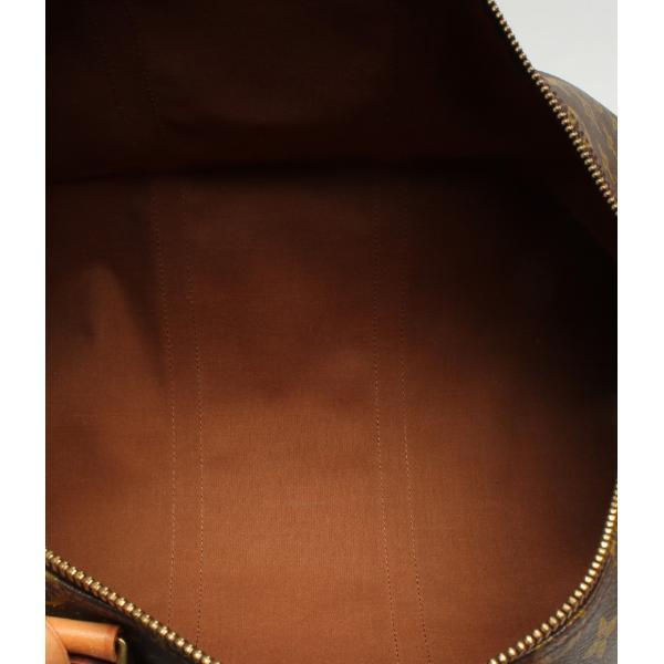 ルイヴィトン ボストンバッグ キーポル50 モノグラム M41426 ユニセックス Louis Vuitton