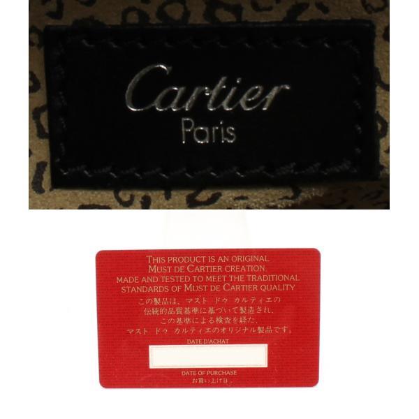 カルティエ 2WAYバッグ パンテール レディース Cartier