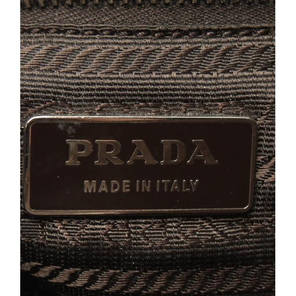 プラダ レザーハンドバッグ BR1367 レディース PRADA