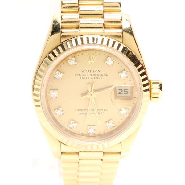 detailed look a94c7 bd786 ロレックス腕時計 レディースの価格と最安値|おすすめ通販や人気 ...
