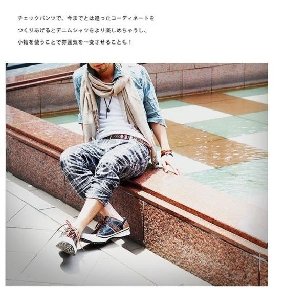 デニムシャツ メンズ シャツ 7分袖 半袖 長袖 ウエスタンシャツ デニム シャツ トップス|hukudokoro|06