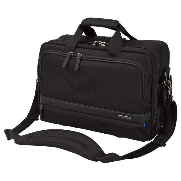 HAKUBA カメラバッグ ルフトデザイン アーバン02 ショルダーバッグ L 15.8L ビジネスタイプ SLD-UB02SBL|huratto