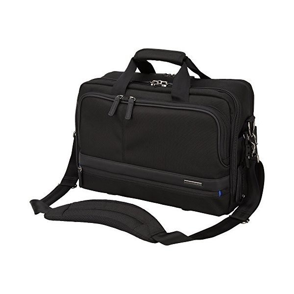 HAKUBA カメラバッグ ルフトデザイン アーバン02 ショルダーバッグ L 15.8L ビジネスタイプ SLD-UB02SBL|huratto|03