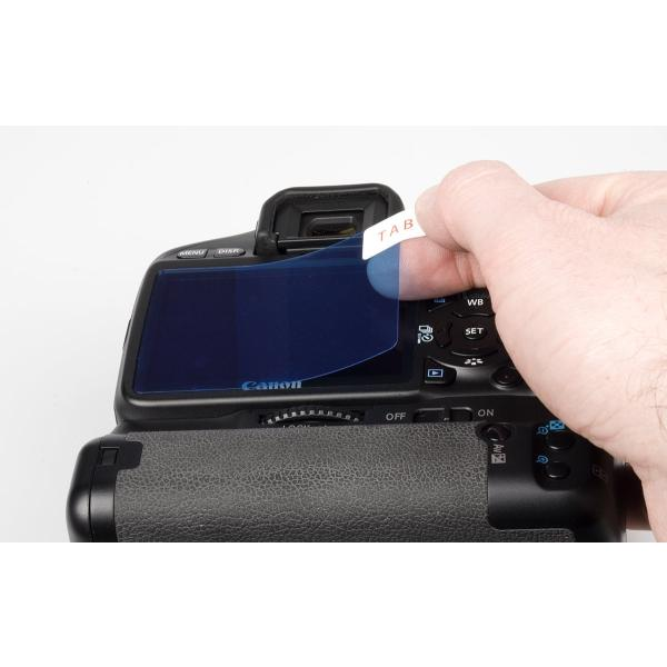 Kenko 液晶保護フィルム 液晶プロテクター Panasonic LUMIX GH4/GH3用 KLP-PAGH4