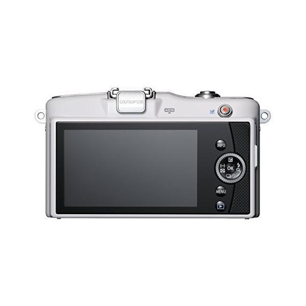 和湘堂 液晶画面保護シール OLYMPUS PEN mini E-PM1 一眼レフデジタルカメラ専用 「503-0003B」