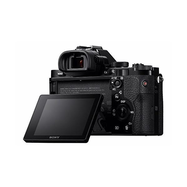 和湘堂 sony a7/a7rデジタルカメラ専用液晶画面保護シール「503-0033」