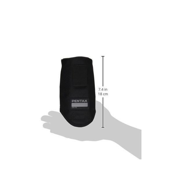 PENTAX レンズケース ブラック S70-70 33923