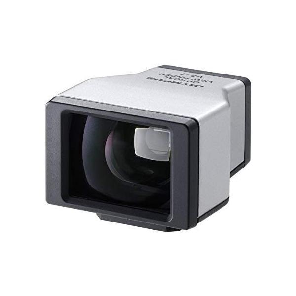 OLYMPUS 光学ビューファインダー M.ZUIKO DIGITAL 17mm F1.8, 17mm F2.8用 VF-1