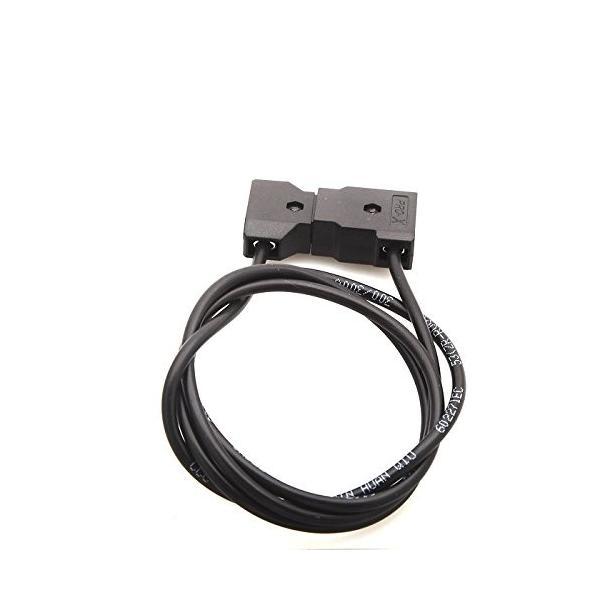 Goliton LEDライト用 D-TAP DTAP延長ケーブル V-mount Anton Bauerバッテリー1M