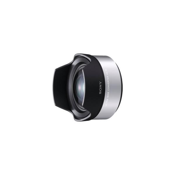 ソニー SONY Eマウント用 ウルトラワイドコンバーター NEXシリーズ 3A/3D/3K/5A/5D/5K対応 VCL-ECU1