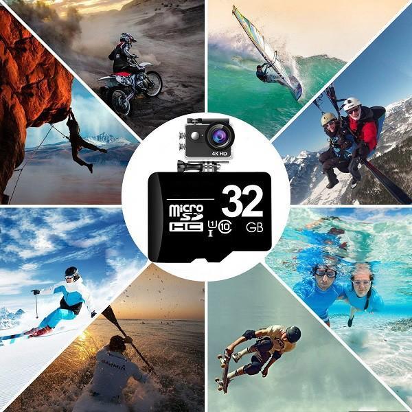 マイクロSDカード 32GB microSDカード SDHC Class10 保存 記録 スマホ カメラ 写真 動画 メモリ カード 高速 SD|hurry-up|06