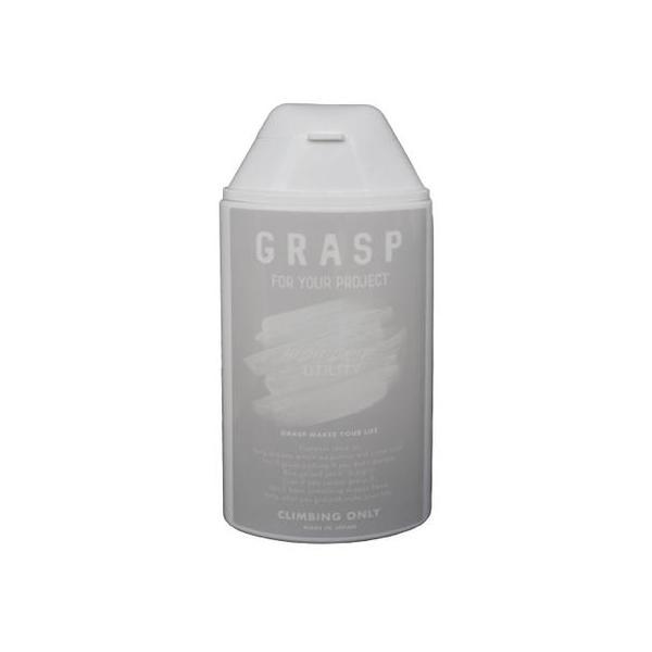 GRASP クライミングチョーク ドライ&ウェット&チャンキー【グラスプ】組み合わせ可能 ボルダリング|hutwall-climbing
