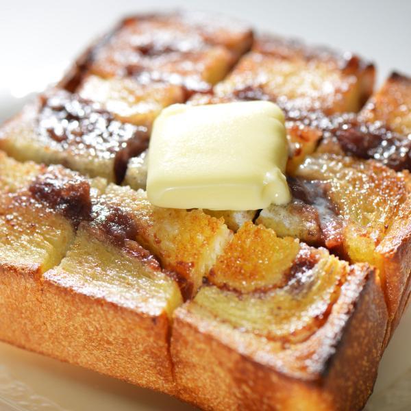 「ブーランジェリー GRAN MAHOROBA」神戸 王様のカシミヤ食パン(小倉あん食)|hyogo-tokusanhin|03