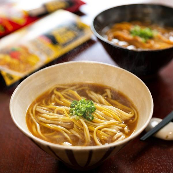 「森口製粉製麺」カレー麺(カレースープ付)|hyogo-tokusanhin|02